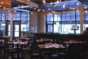Big Grove Tavern in Downtown Champaign, IL. Photo by Alyssa Abay