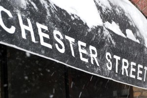 Chester Street Bar