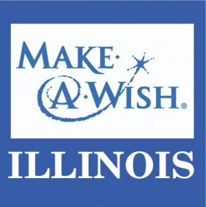 Used with permission by Make A Wish Illinois