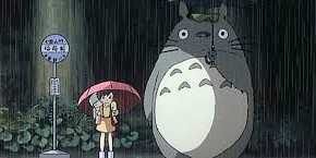 You're Totoro because you stand with me even when you don't have to. Image courtesy of rogerebert.com.