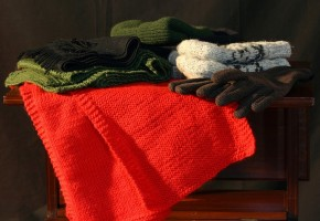Make you bundle up during the winter months! Image courtesy of pixabay.com.